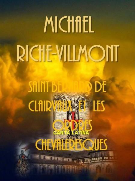 Saint  Bernard  de  Clairvaux et Les Ordres de Chevalerie-Télécharger libre