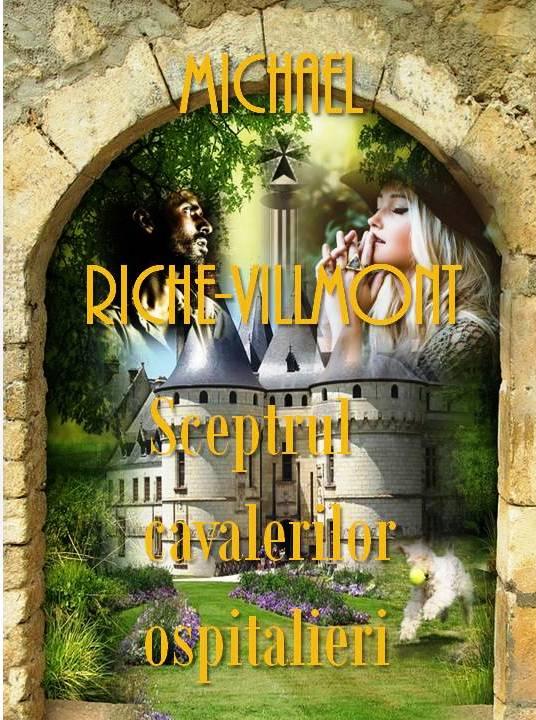Sceptrul cavalerilor ospitalieri